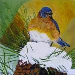 Calendar Bird