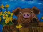 Ida's Pig