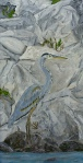 My Blue Heron